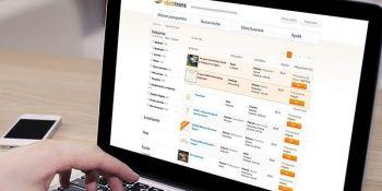 La aplicación de Clicktrans ya está disponible para los transportistas