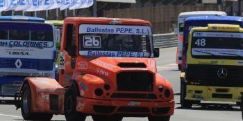 Comunicado oficial de Camión GP. com