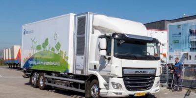 La estrategia de hidrógeno de la UE para priorizar los modos de transporte dificiles de descarbonizar