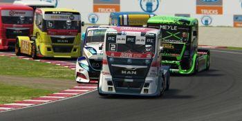 En Agosto llegará el Campeonato de Europa de Carreras de Camiones.