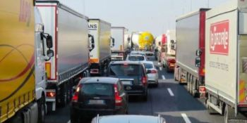 Para la Presidencia alemana de la U.E. el transporte por carretera será prioritario