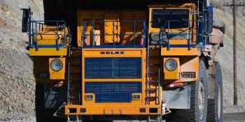 Tecnología 5G para camiones autónomos en prueba en Rusia