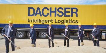 Dachser construirá un nuevo centro de transporte en Alemania
