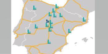 Enagás desarrollará estaciones de GNL e hidrógeno