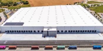 Nueva plataforma logística de Pulsar Properties en Torija