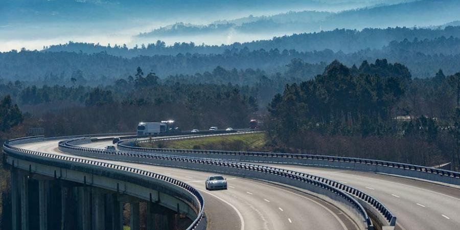 Aclaración sobre la comunicación de desplazamiento continuado a Galicia