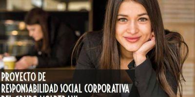 Plan de Responsabilidad Social Corporativa de Moldtrans