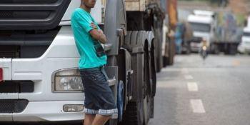 En Brasil también hacen falta camioneros