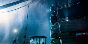¿Cómo se hizo el vídeo de presentación de los nuevos camiones Volvo?
