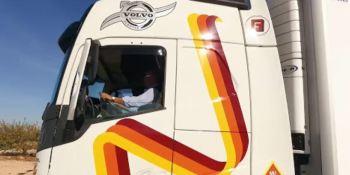 El Grupo Fuentes apuesta por el nuevo Volvo FH con un pedido de 350 camiones