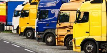 El gobierno británico autoriza la construcción de 29 aparcamientos para camiones