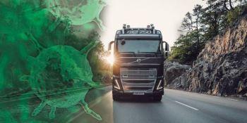 Los datos de la EPTMC confirman el fuerte descenso del transporte durante el estado de alarma