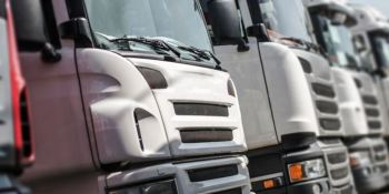 Multa de 184.000 euros a una falsa cooperativa de transportes en Aragón