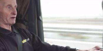 Sobre la edad de jubilación de los camioneros y la incorporación de los jóvenes