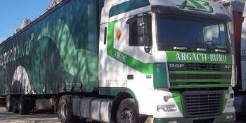 Suspendido el juicio por la descapitalización de las empresas H. de la Calle S.A. y Argach Buru S.A