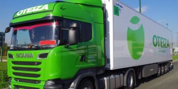 Transportes Oteiza se integra dentro del Grupo Olano