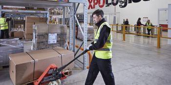 XPO Logistics distribuye los electrodomésticos de Beko en el Reino Unido