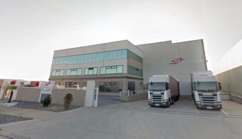 El Grupo Transleyca renueva el 20% de su flota logística de camiones