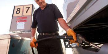 La subida del impuesto del diesel afectará a un tercio de los transportistas