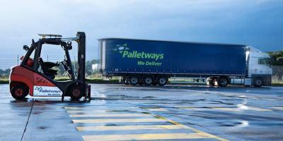 Lodistol, nuevo miembro de Palletways Iberia en Extremadura