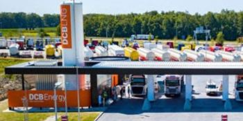 OnTurtle aterriza en Holanda con 5 nuevas estaciones de GNL
