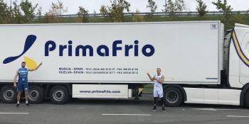 Primafrio se convierte en patrocinador oficial del Gipuzkoa Basket Club para la temporada 2020/21