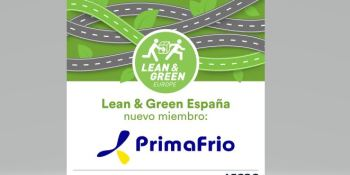 Primafrio se suma a la iniciativa internacional Lean & Green por una logística sostenible
