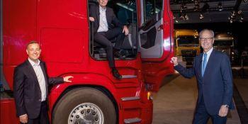 El Grupo TRATON dará más responsabilidad a sus marcas y desarrollará camiones autónomos