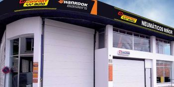 Confortauto y Hankook regalan hasta 60 euros en combustible