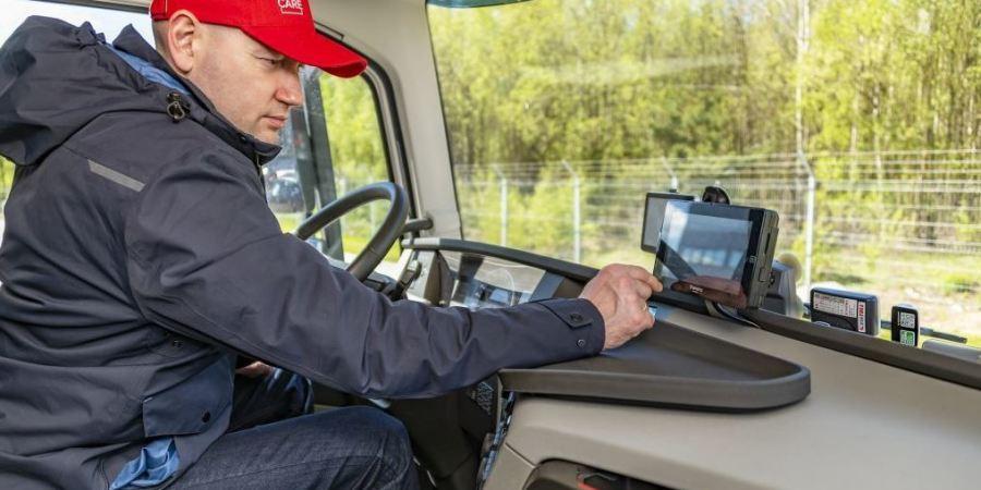 Girteka: Gestionar los desafíos de capacidad a los que se enfrenta el transporte por carretera en Europa