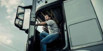 IRU realiza una encuesta sobre la escasez de conductores en Asia y Europa