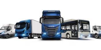 IVECO lanza IVECO ON, la nueva marca de servicios y soluciones de transporte