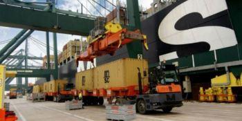 La CNMC advierte de restricciones a la competencia en el último acuerdo de la estiba