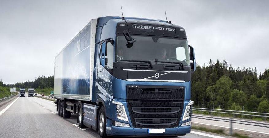 Las 44 toneladas ante que condiciones y sueldos acordes al puesto de conductor profesional
