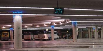 """Los sindicatos navarros del transporte de viajeros acusan a la patronal de """"chantaje"""""""