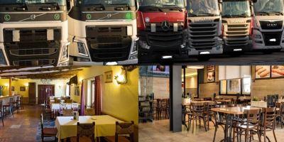 Apertura de restaurantes y bares en Cataluña desde hoy