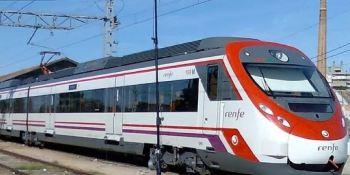 CAF lidera el proyecto europeo para desarrollar el tren de hidrógeno