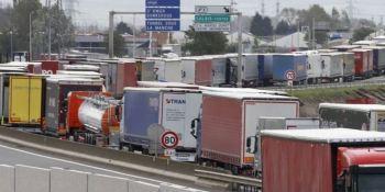 Los principales cambios en transporte entre la UE y el Reino Unido
