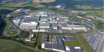 Mercedes-Benz vende de su planta de Hambach en Francia a Ineos Automotive