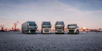 Volvo Trucks, primer fabricante en ofrecer Amazon Alexa en sus nuevos camiones