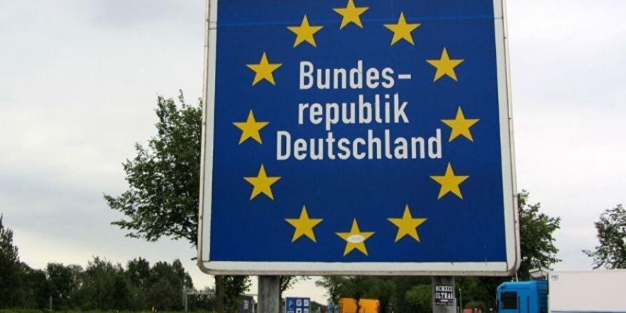 Alemania prolonga los controles fronterizos hasta el 3 de marzo
