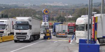 El TJUE declara lícito que los camioneros reciban igual salario que los empleados del Estado de acogida