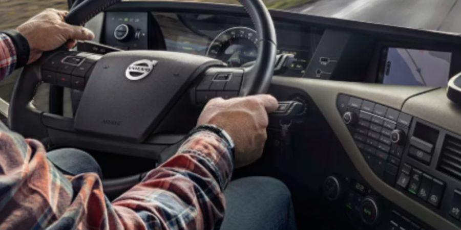 """El artículo más leído en 2020 de """"El Camionero en ruta"""": Mal futuro para los que no sean profesionales"""