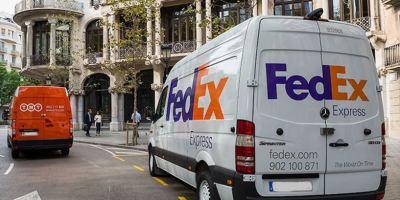 FedEx suprimirá hasta 6.300 empleos en Europa por la integración de TNT