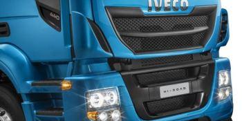Iveco la marca que más incrementó las ventas durante 2020 en Brasil
