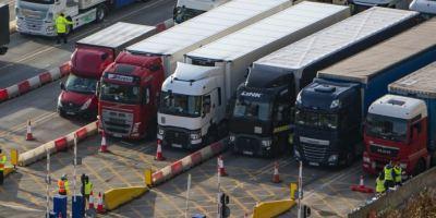 La UE atiende la demanda de IRU y mantiene abiertas las fronteras y las cadenas de suministro