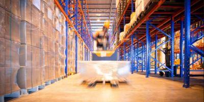 La inversión en el sector logístico en España cae un 20% en 2020, hasta los 1.430 millones de euros
