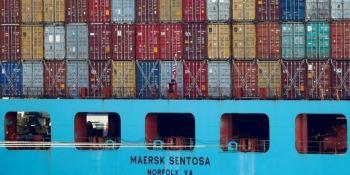 Maersk toma medidas para garantizar la seguridad en las operaciones a bordo del Maersk Sentosa