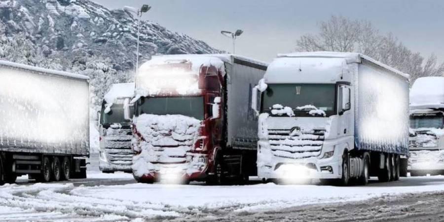 Nieva y nieva, volverá a nevar y también a llover... y llueve sobre mojado