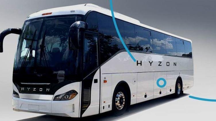 Real Energy acuerda con Hyzon Motors construir una cadena de reabastecimiento de hidrógeno